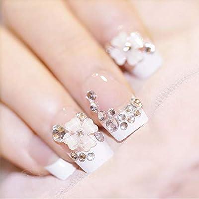 Favelo French Glitter Rhinestone