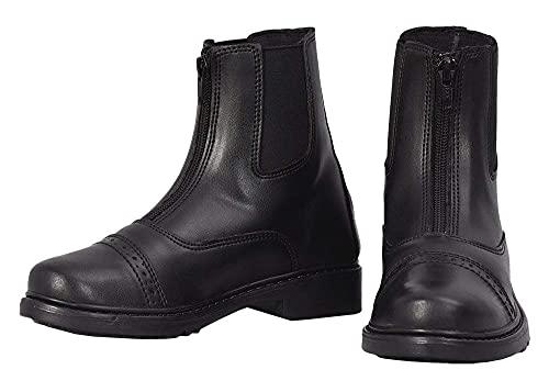 best kids paddock boots 2021