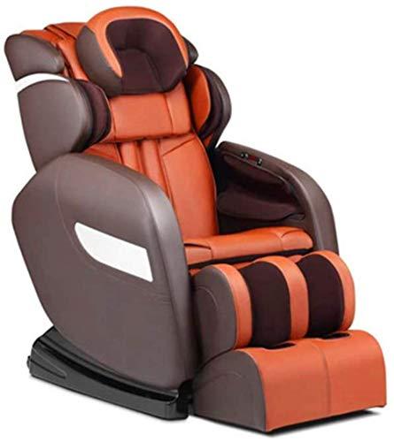 Presidente Erik Xian silla de masaje de cuerpo completo del hogar de gravedad cero Cápsula espacial masaje eléctrico del sofá por la silla de la computadora de edad avanzada masaje profesional y relaj