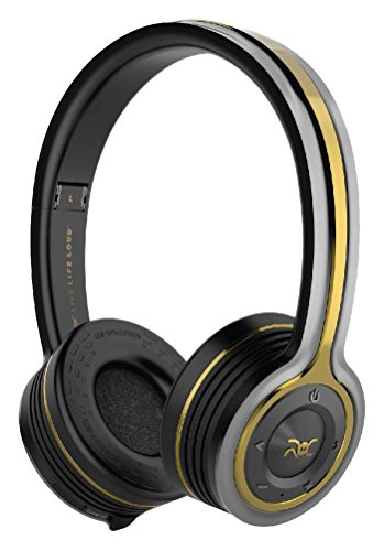 ROC Sport by Cristiano Ronaldo & Monster - Freedom Wireless On-Ear Headphones