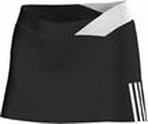 Falda de tenis adidas Response para mujer, color -...