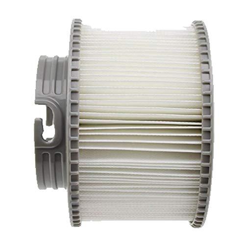 luckything Ersatz Filterkartusche Filter Für Alle MSpa Whirlpool, Filter Kartuschen Filter Für Alle Modelle Whirlpool Heilbäder Schwimmbad Für Mspa