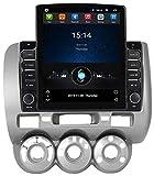 Android Radio Auto Navigatore Auto per Honda Jazz City 2002-2007 Autoradio 9.7 Pollici Touchscreen Stereo 2 DIN con Bluetooth WiFi USB FM Mirror Link