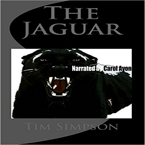 Couverture de The Jaguar
