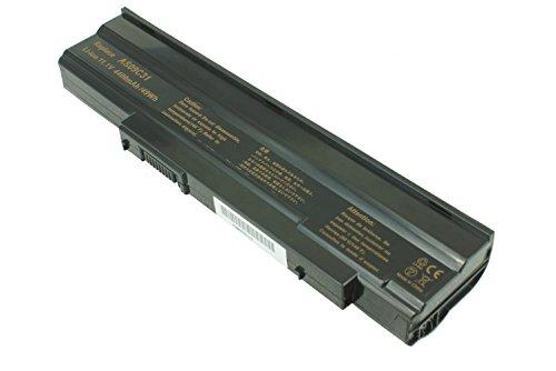 Power Smart® 11,10 V 4400 mAh batterie pour eMachines E528