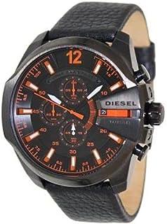 Diesel Mega Chief Men's Chronograph Watch- DZ4291