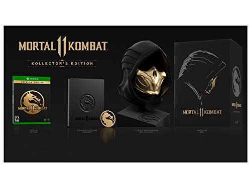 Mortal Kombat 11: Kollector Edition – Xbox One