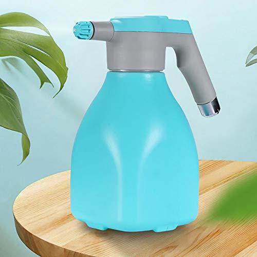 YGB Trigger Sprayer Auto Pomp Elektrische Sprayer Draagbare Tuin Spray Fles Ergonomische Grip voor Huishoudelijke Wassen, Tuin Watering