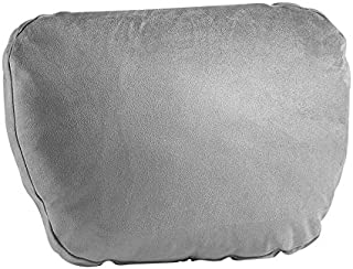 Car Pillows with Memory Foam, Car Leather Velvet Headrests, Ergonomic Headrests Car Accessories