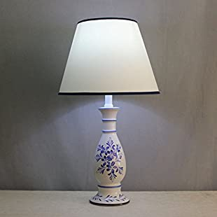Jingdezhen ceramic lamp _ Chinese style hotel rooms are decorated in Jingdezhen ceramic lamp:Kumagai-yutaka