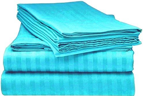 B$R Bedding's Queen, Sleeper Sofa Bed Sheet Set (60