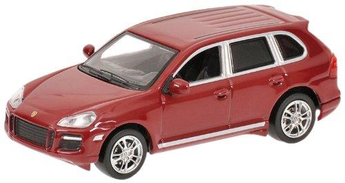 Minichamps 640066280 - Coche de colección Porsche Cayenne