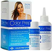 Color Oops Hair Color Prep System (4oz.)