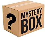 Mysteries Box! - Makes Nice Gifts - Anything Possible-No Duplicates-All Items New-$50