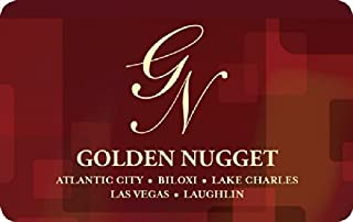 golden nugget ac gift card