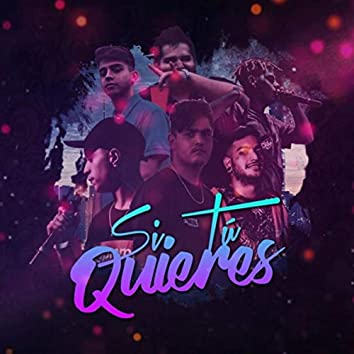 Si Tu Quieres (feat. Mg)