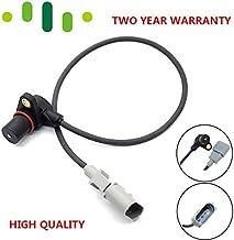 KeoKasu - Crankshaft Camshaft Crank Cam Position RPM Sensor For AUDI A3 A4 A6 A8 RS4 S3 S4 TT ALLROAD 1.6 1.8 2.4 2.7 2.8 3.0 T