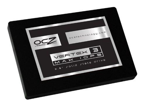 "OCZ Vertex 3 Solid State Drive VTX3MI-25SAT3-240G (2.5"" SATA 3 6gb/s, 240GB Capacity)"