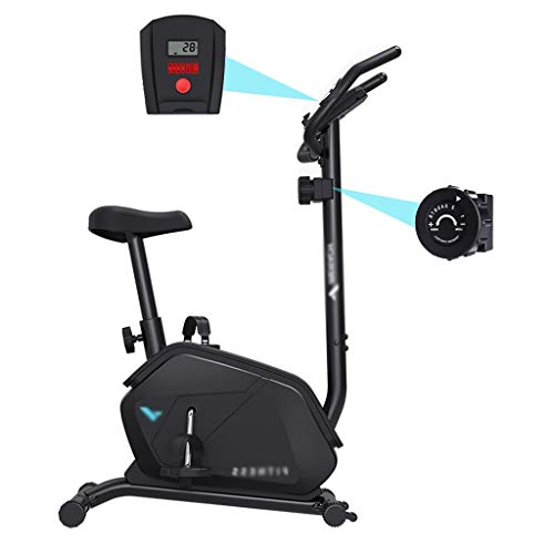 Buy Discount Exercise Bikes Fitness Bike Stationary Bike Home Desktop Elliptical Machine Indoor Fitn...