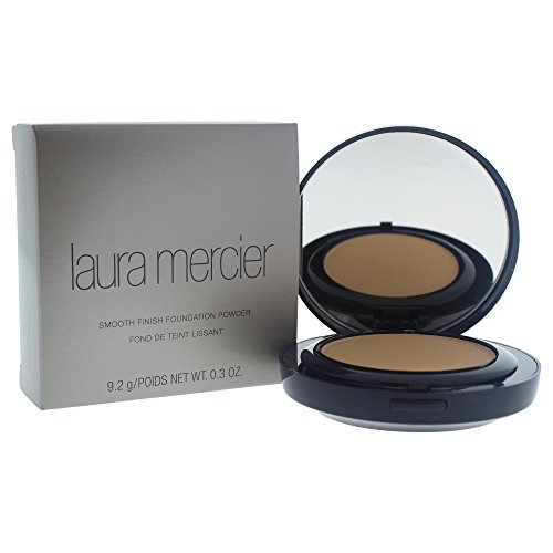 Laura Mercier Smooth Finish Foundation Powder, #06