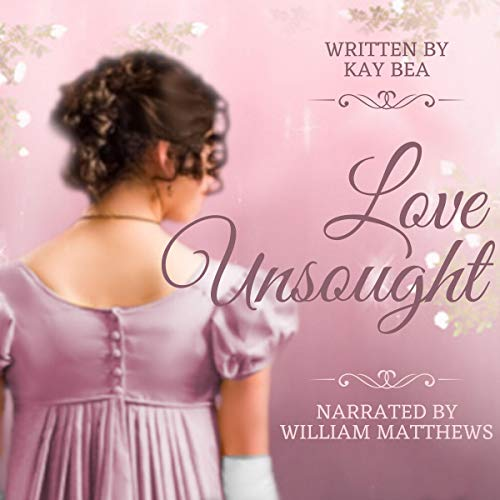 Love Unsought cover art