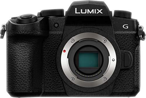 Panasonic Lumix DC-G90 - Fotocamera digitale