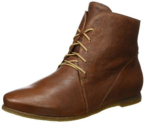 Think! Damen Shua_181039 Desert Boots, Braun (Sattel/Kombi 52), 40 EU