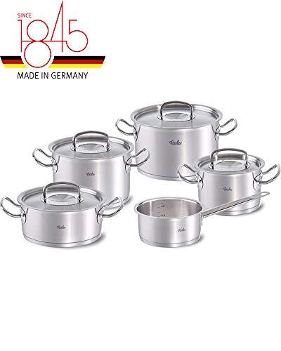 Fissler Profi Collection - Batería de cocina