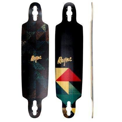 "Rayne Longboards – Flight V2 Geo 38"" Deck"