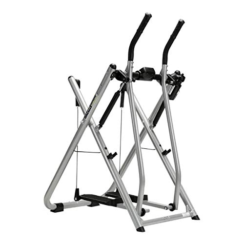 Product Image 2: Gazelle Supreme Glider Home Workout & Fitness Machine with Instructional DVD