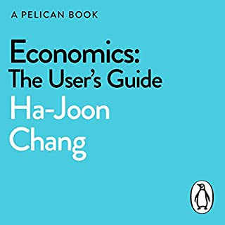 Couverture de Economics: The User's Guide