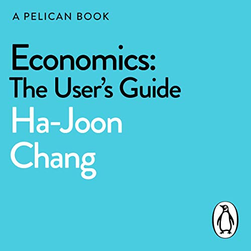 『Economics: The User's Guide』のカバーアート