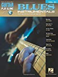 Blues Instrumentals Guitar Play-Along Vol.91 + CD