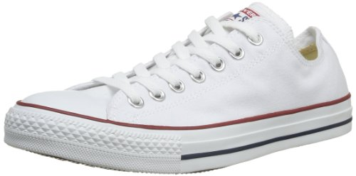 Converse Unisex Chuck Taylor All Star Sneaker, Weiß (Optical White), 38 EU