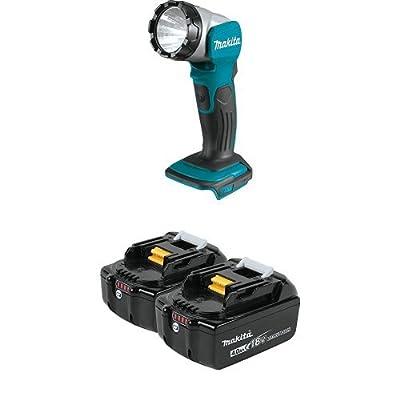 Makita DML802 18V LXT Lithium-Ion Cordless L.E.D. Flashlight