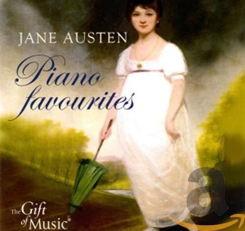 Klaviermusik aus der Bibliothek von Jane Austen