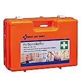 First Aid Only Caja de vendajes, botiquín de primeros auxilios, botiquín de emergencia...