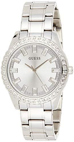 orologio solo tempo donna Guess Sparkler trendy cod. GW0111L1