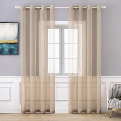 cortinas salon 2 piezas