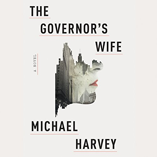 The Governor's Wife cover art