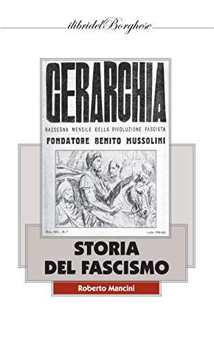 Storia del fascismo: 1
