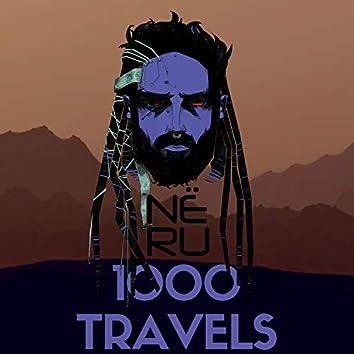 1000 travels