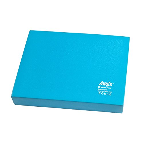 AIREX Balance-pad, blau, ca. 50 x 41 x 6 cm