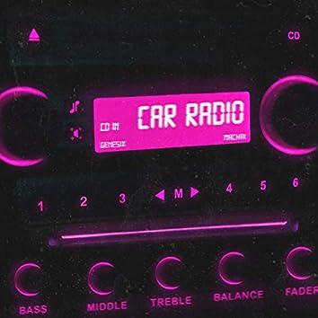 Car Radio (feat. Machai)