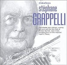 Timeless Stephane Grappelli