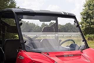 Seizmik Universal ATV Type 25001 Windshield