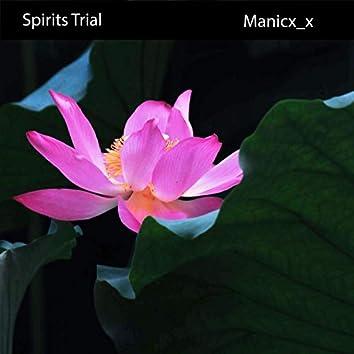 Spirits Trail
