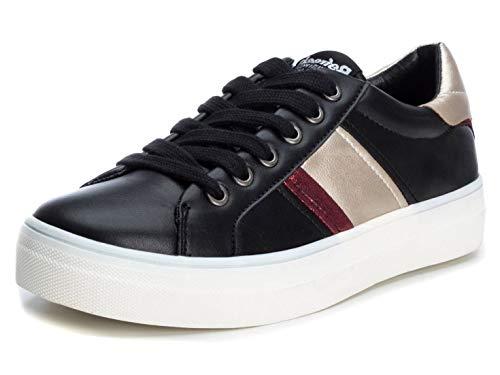 REFRESH Zapato REF069343 para Mujer Negro 38