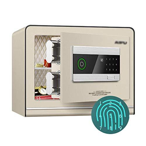 GAXQFEI Diversion Cafias Seguridad de Pared Cafias Electrónicas Caja Seguro de Dientín de Dientín de Dientín Mesa de la Caraza de la Caja de la Oficina de la Oficina de la Oficina de la Oficina de la