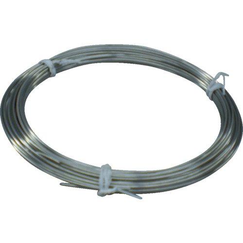 TRUSCO(トラスコ) ステンレス針金 0.45mmX10m TSWS045